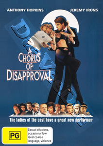 A Chorus of Disapproval (1988) (DVD)