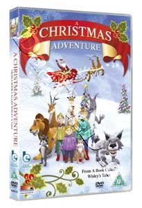 A Christmas Adventure (2001)  (DVD)