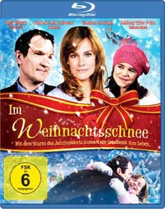 A Christmas Snow (Blu-Ray)