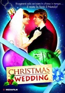 A Christmas Wedding (DVD)