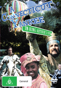 A Connecticut Yankee in King Arthur's Court (1989) (DVD)