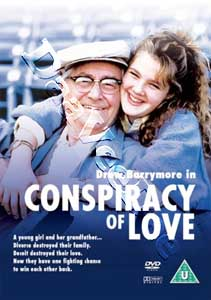 A Conspiracy of Love (DVD)