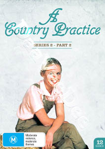 A Country Practice (Series 2 - Part 2) - 12-DVD Box Set (DVD)