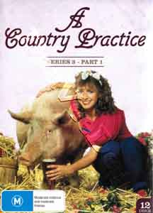 A Country Practice - Series 3 - Part 1 - 12-DVD Box Set (DVD)