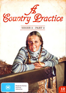 A Country Practice (Series 3 - Part 2) - 12-DVD Box Set (DVD)