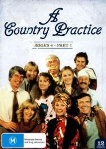 A Country Practice (Series 4 - Part 1) - 12-DVD Box Set (DVD)