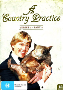 A Country Practice (Series 5 - Part 2) - 12-DVD Box Set (DVD)