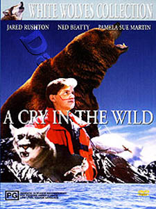 A Cry in the Wild (DVD)