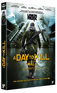 A Day to Kill  (2014) (DVD)
