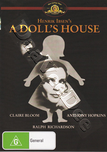 A Doll's House (AUS)  (DVD)