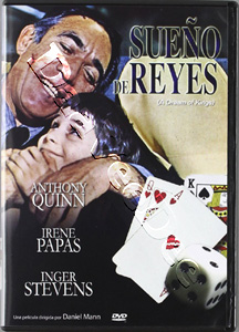 A Dream of Kings (DVD)