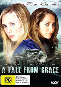 A Fall from Grace (DVD)