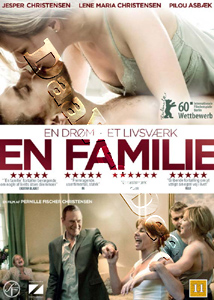 A Family (2010) (Blu-Ray)