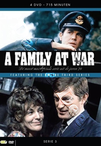 A Family at War (Collection 3) - 4-DVD Box Set (DVD)