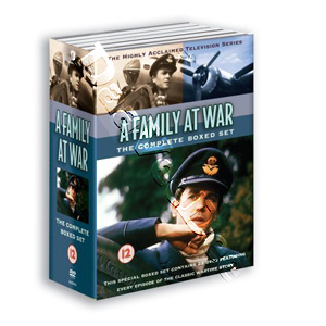 A Family at War - Complete Series - 22-DVD Box Set (DVD)