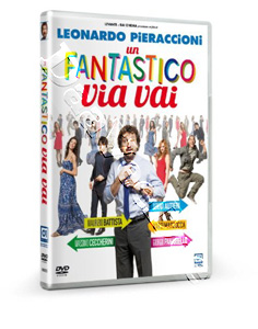 A Fantastic Goings (DVD)