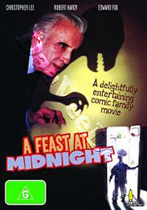 A Feast at Midnight (DVD)