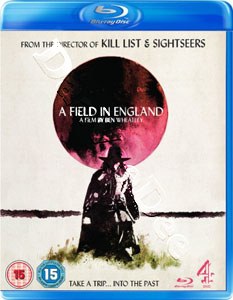 A Field in England  (2013) (Blu-Ray)