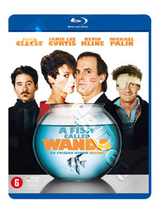 A Fish Called Wanda (Blu-Ray)