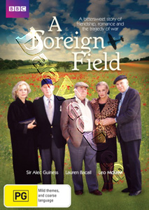 A Foreign Field (DVD)