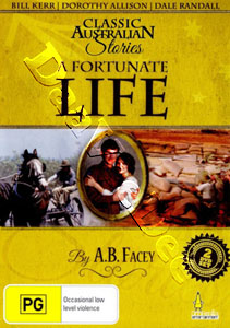 A Fortunate Life - 2-DVD Set (DVD)