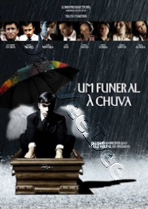 A Funeral in the Rain (DVD)