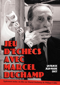 A Game of Chess with Marcel Duchamp / Marcel Duchamp in 26 minutes (DVD)
