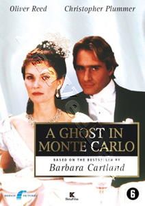 A Ghost in Monte Carlo (1990) (DVD)