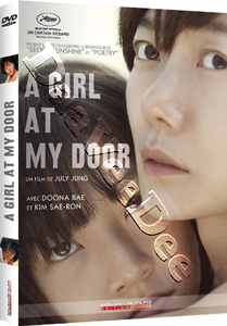 A Girl at My Door (DVD)