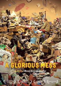 A Glorious Mess (DVD)