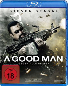 A Good Man (2014) (Blu-Ray)