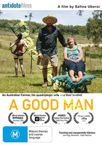 A Good Man (2009) (DVD)