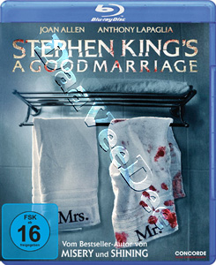 A Good Marriage (2014) (Blu-Ray)