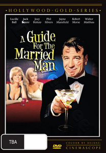 A Guide for the Married Man (DVD)