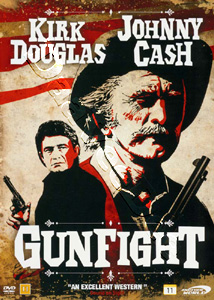 A Gunfight (DVD)