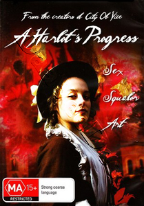 A Harlot's Progress (AUS) (DVD)