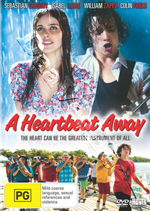 A Heartbeat Away (DVD)