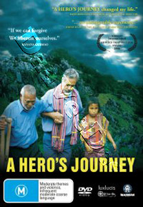 A Hero's Journey (DVD)