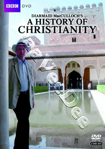 A History Of Christianity - 2-DVD Set (DVD)