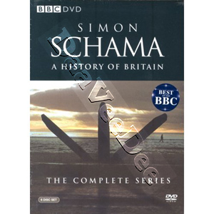 A History of Britain - Complete Series - 6-DVD Box Set (DVD)