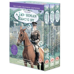 A Horseman Riding By - Complete Series - 6-DVD Set (DVD)