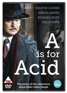 A Is for Acid (DVD)