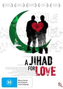 A Jihad for Love (DVD)