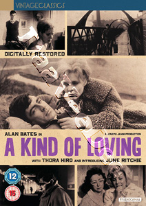 A Kind of Loving (DVD)