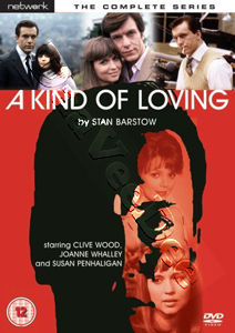 A Kind of Loving - Complete Series - 3-DVD Set (DVD)