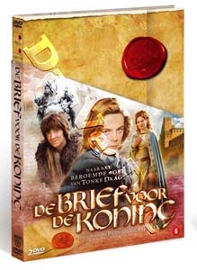 A Letter For The King (DVD)