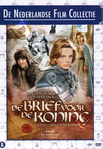 A Letter For The King (2008)  (DVD)