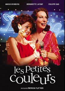 A Little Color (DVD)