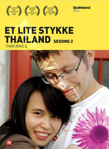 A Little Piece of Thailand: Thaifjord 2 (Season 2) - 2-DVD Set (DVD)