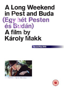 A Long Weekend in Pest and Buda (DVD)